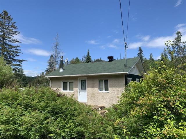 Maison à vendre à Chertsey, Lanaudière, 2731, Chemin de l'Église, 13701533 - Centris.ca