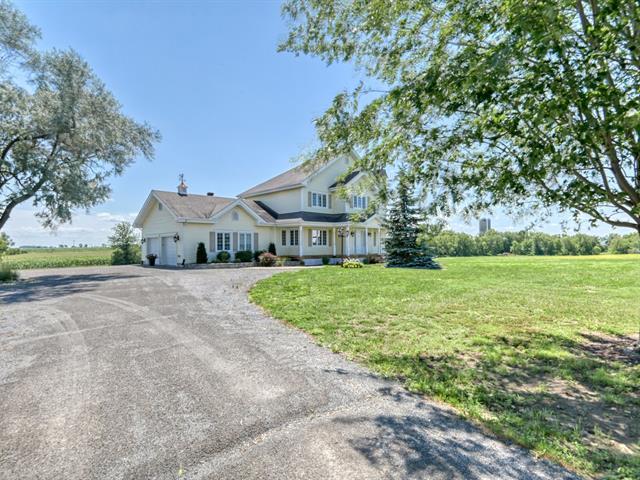 Hobby farm for sale in Saint-Esprit, Lanaudière, 173, Rang de la Rivière Nord, 24444112 - Centris.ca