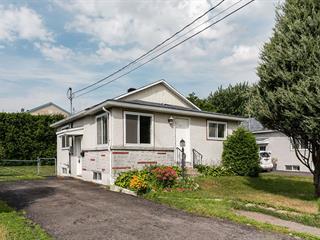 Maison à vendre à Laval (Fabreville), Laval, 1004, 31e Avenue, 25166021 - Centris.ca