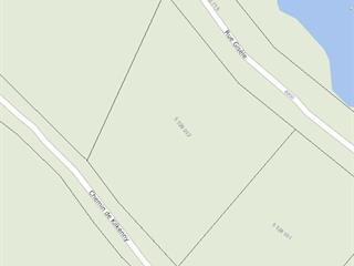 Terrain à vendre à Rawdon, Lanaudière, Rue  Gisèle, 22210859 - Centris.ca