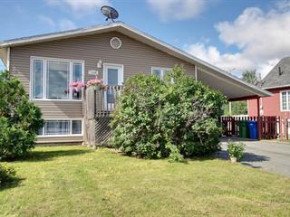 Duplex à vendre à Rouyn-Noranda, Abitibi-Témiscamingue, 2191 - 2193, Rue  Saguenay, 13921101 - Centris.ca