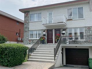 Triplex for sale in Montréal (Saint-Léonard), Montréal (Island), 8120 - 8122, Rue  Dunant, 9004659 - Centris.ca