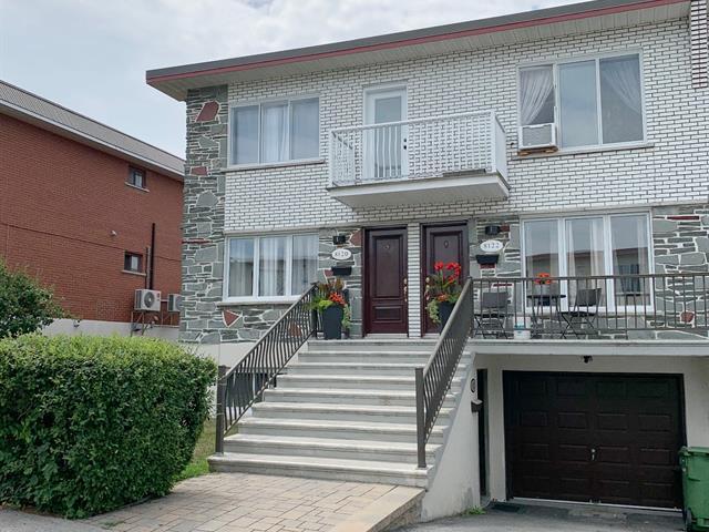 Triplex à vendre à Montréal (Saint-Léonard), Montréal (Île), 8120 - 8122, Rue  Dunant, 9004659 - Centris.ca