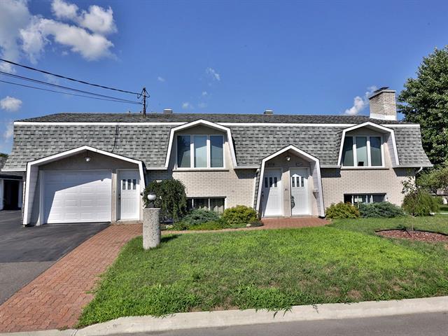 Triplex à vendre à Saint-Hyacinthe, Montérégie, 14150 - 14170, Avenue  Vertefeuille, 21623346 - Centris.ca