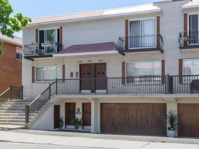 Condo / Apartment for rent in Montréal (Mercier/Hochelaga-Maisonneuve), Montréal (Island), 6680, Rue  Pierre-Auger, 15254330 - Centris.ca