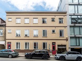Condo à vendre à Québec (La Cité-Limoilou), Capitale-Nationale, 854, Rue  D'Aiguillon, app. 2, 11537649 - Centris.ca