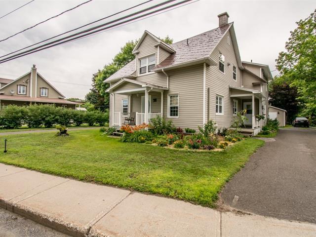 House for sale in Saint-Pierre-les-Becquets, Centre-du-Québec, 263, Route  Marie-Victorin, 28612588 - Centris.ca