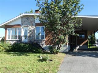 House for sale in La Sarre, Abitibi-Témiscamingue, 22, 4e Avenue Ouest, 22170145 - Centris.ca