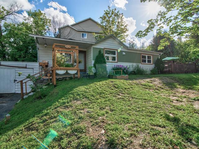Maison à vendre à Sainte-Adèle, Laurentides, 856, Rue  Sigouin, 26527215 - Centris.ca
