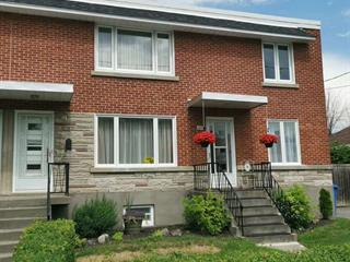 Duplex for sale in Longueuil (Greenfield Park), Montérégie, 282 - 284, Rue  Regent, 22426908 - Centris.ca