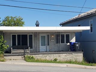 House for sale in Maniwaki, Outaouais, 226, Rue  Notre-Dame, 16477757 - Centris.ca