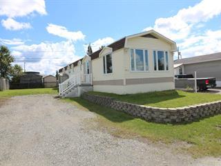 Mobile home for sale in Amos, Abitibi-Témiscamingue, 201, Avenue  Douay, 16175860 - Centris.ca