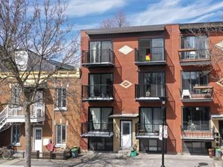 Immeuble à revenus à vendre à Montréal (Rosemont/La Petite-Patrie), Montréal (Île), 6033, Rue  Saint-André, 27220410 - Centris.ca