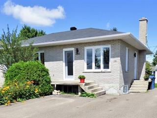 House for sale in Saint-Félicien, Saguenay/Lac-Saint-Jean, 1283 - 1285, Carré des Frênes, 26867516 - Centris.ca
