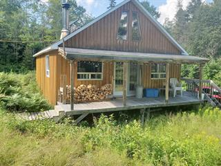 House for sale in Saguenay (Laterrière), Saguenay/Lac-Saint-Jean, 1, Chemin du Lac-des-Maltais, 10070610 - Centris.ca