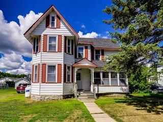 Maison à vendre à Pontiac, Outaouais, 25, Rue  St. John, 19763299 - Centris.ca