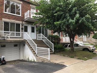 Duplex à vendre à Montréal (Villeray/Saint-Michel/Parc-Extension), Montréal (Île), 7734 - 7736, Avenue  Musset, 15406775 - Centris.ca
