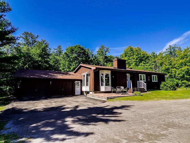 Maison à vendre à Chelsea, Outaouais, 589, Route  105, 17009662 - Centris.ca