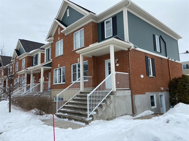 Condominium house for rent in Brossard, Montérégie, 6494, Rue  Claudel, 15865425 - Centris.ca