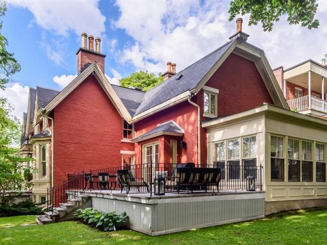 House for sale in Westmount, Montréal (Island), 473, Avenue  Clarke, 15261342 - Centris.ca