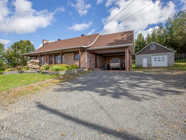 House for sale in Saint-Léon-de-Standon, Chaudière-Appalaches, 455, Route  277, 19831076 - Centris.ca