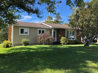 Maison à vendre à Matane, Bas-Saint-Laurent, 92, Rue  Grant, 20297024 - Centris.ca