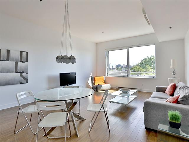 Condo for sale in Montréal (Villeray/Saint-Michel/Parc-Extension), Montréal (Island), 7060, Rue  Hutchison, apt. 413, 25971514 - Centris.ca