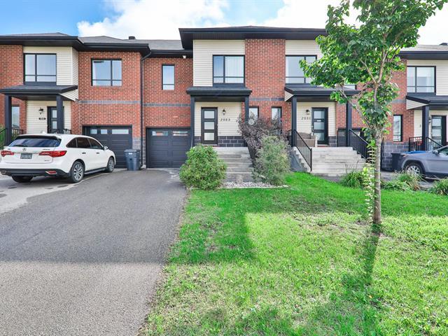 House for sale in Saint-Jérôme, Laurentides, 2053, Rue de la Modiste, 28819498 - Centris.ca