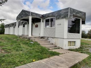 Maison mobile à vendre à Barraute, Abitibi-Témiscamingue, 420, 12e Avenue, 23313745 - Centris.ca