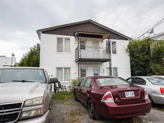 Quadruplex for sale in Val-d'Or, Abitibi-Témiscamingue, 225 - 231, 15e Rue, 27577809 - Centris.ca