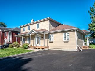 Maison à vendre à Saint-Augustin-de-Desmaures, Capitale-Nationale, 104 - 106, Rue du Meteil, 15730824 - Centris.ca