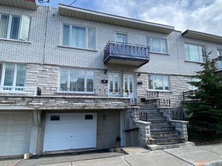 Duplex à vendre à Montréal (Ahuntsic-Cartierville), Montréal (Île), 958 - 960, Rue  Sauriol Est, 23595042 - Centris.ca