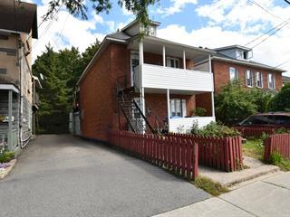 Duplex à vendre à Sainte-Anne-de-Bellevue, Montréal (Île), 9 - 9A, Montée  Sainte-Marie, 19388674 - Centris.ca