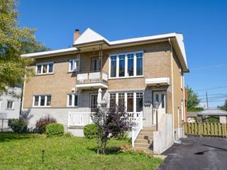 Duplex for sale in Saint-Jean-sur-Richelieu, Montérégie, 195 - 195A, Rue de Carillon, 15747707 - Centris.ca