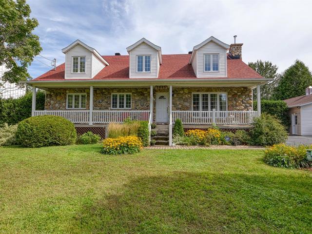 House for sale in Longueuil (Saint-Hubert), Montérégie, 3605, Rue  Pacific, 28292615 - Centris.ca