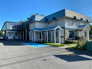 Commercial building for sale in Mont-Joli, Bas-Saint-Laurent, 135 - 137, Avenue  Doucet, 21674675 - Centris.ca