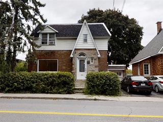 Duplex for sale in Longueuil (Le Vieux-Longueuil), Montérégie, 23 - 25, Rue  Saint-Laurent Ouest, 24735561 - Centris.ca