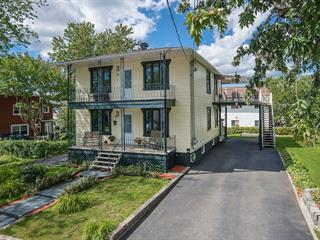 Duplex for sale in Québec (Beauport), Capitale-Nationale, 81 - 81A, Avenue du Plateau, 19581420 - Centris.ca