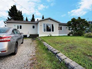 Maison mobile à vendre à Saint-Félix-de-Dalquier, Abitibi-Témiscamingue, 20, Rue  Nadeau, 19635965 - Centris.ca