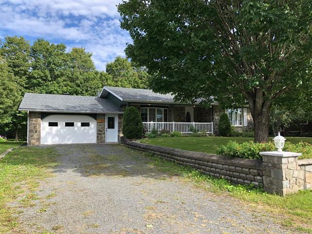 Maison à vendre à Matane, Bas-Saint-Laurent, 1399, Route du Grand-Détour, 21635001 - Centris.ca