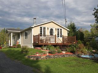 House for sale in Sherbrooke (Brompton/Rock Forest/Saint-Élie/Deauville), Estrie, 3830, Chemin  Rhéaume, 14502156 - Centris.ca