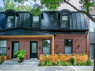 Maison en copropriété à vendre à Montréal (Le Sud-Ouest), Montréal (Île), 1369, Rue  Laprairie, 20445499 - Centris.ca