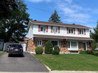 Maison à vendre à Québec (Sainte-Foy/Sillery/Cap-Rouge), Capitale-Nationale, 3364, Rue  Bécancour, 15957157 - Centris.ca