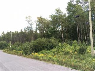 Lot for sale in Shawinigan, Mauricie, Rue du Mousquet, 23495500 - Centris.ca