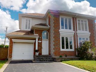 House for sale in Brossard, Montérégie, 8241, Rue  Ouimet, 26128118 - Centris.ca