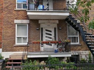 Duplex for sale in Montréal (Rosemont/La Petite-Patrie), Montréal (Island), 5713 - 5711, 1re Avenue, 25924105 - Centris.ca