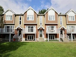 Maison en copropriété à vendre à Québec (La Haute-Saint-Charles), Capitale-Nationale, 540B, Rue  Racine, app. 1, 10902900 - Centris.ca