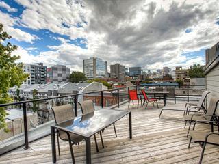 Condo à vendre à Montréal (Ville-Marie), Montréal (Île), 1325, Rue  Montcalm, app. 206, 12963259 - Centris.ca