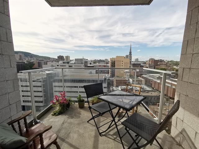 Condo / Apartment for rent in Montréal (Ville-Marie), Montréal (Island), 1150, Rue  Saint-Denis, apt. 1211, 17141232 - Centris.ca