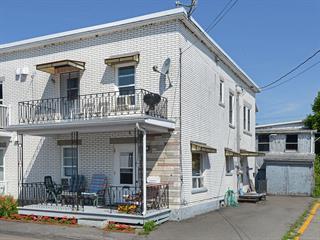 Duplex à vendre à Salaberry-de-Valleyfield, Montérégie, 19 - 19A, Rue  Tully, 15091569 - Centris.ca